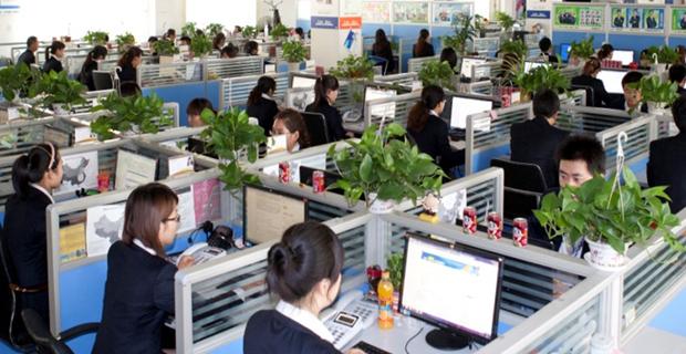 山东卓创资讯集团有限公司工作环境怎么样?