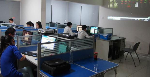 科技小制作教室