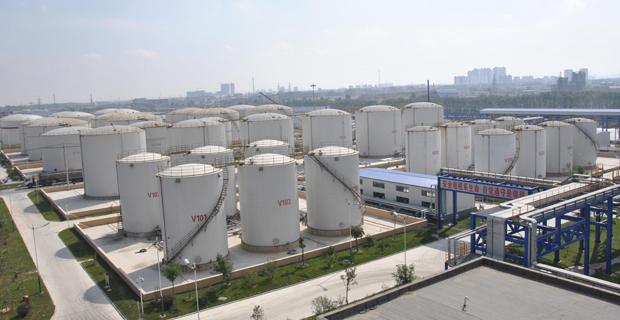石油化工生产企业罐区的安全管理