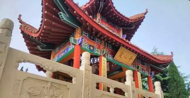 山东锦绣投资集团有限公司工作环境寺庙