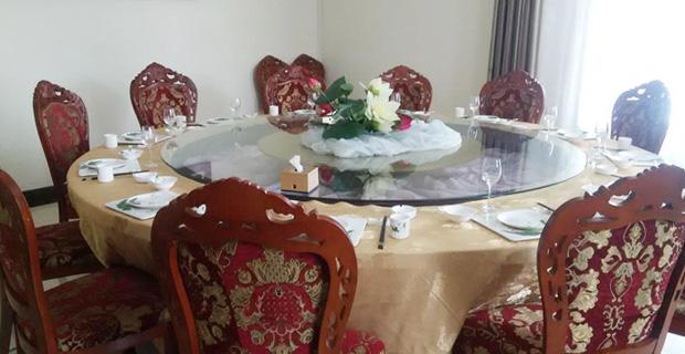 山东锦绣投资集团有限公司工作环境度假酒店