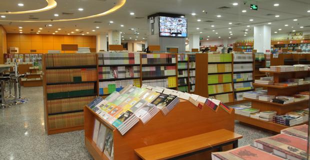 山东文友书店有限公司工作环境公司环境1