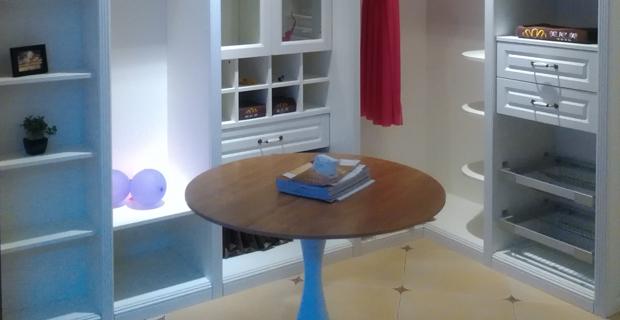 家居/室内设计/装饰装潢  长沙美尼美定制家具4s店