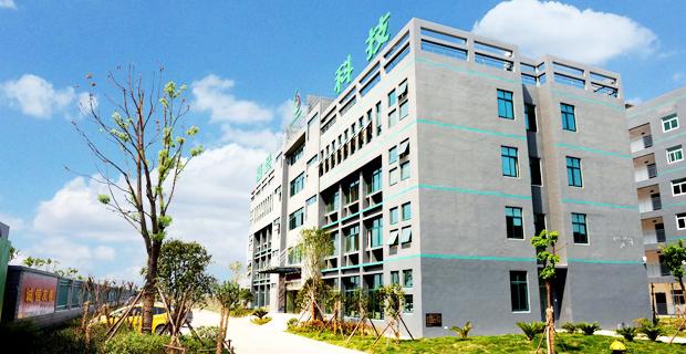 湖北福登智能科技股份有限公司工作环境办公大楼