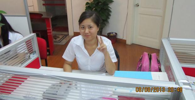 上海万旗房地产营销策划有限公司工作环境优秀员工展示