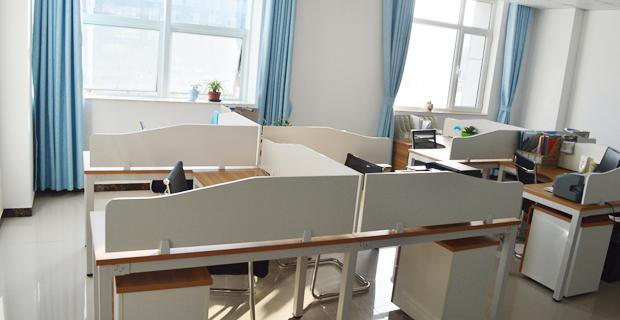 烟台宝备生物技术有限公司工作环境办公室