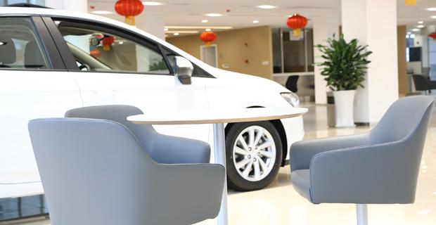 成都通克汽车销售服务有限公司招聘信息-华西人才网