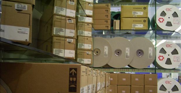 电子技术/半导体/集成电路  深圳市拓成佳业电子有限公司   照片描述