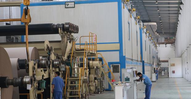分享 有用(0) 照片描述:纸尿裤生产车间