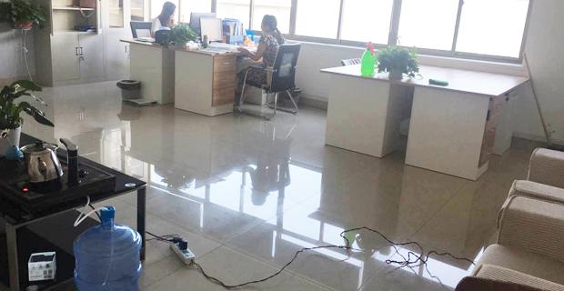 山东康佑医疗科技有限公司工作环境内部环境