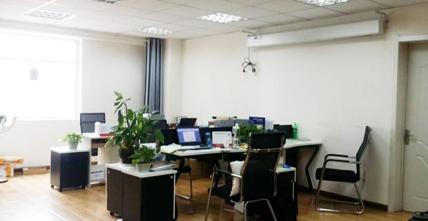 山东金磐电子科技有限公司工作环境员工办公环境2