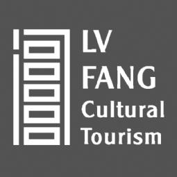 闾坊文化旅游发展(山东)有限公司Logo