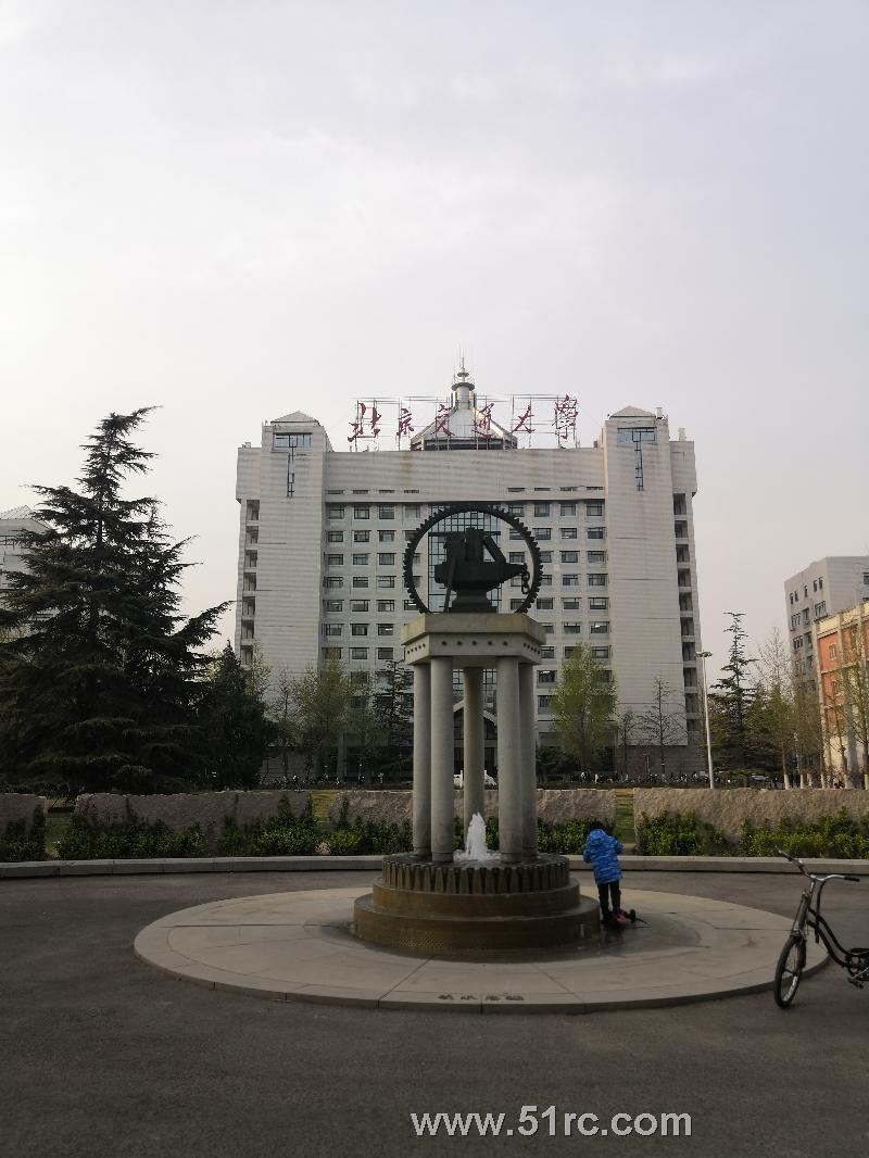3月26日,梧桐果北京交通大學宣講會火爆開幕