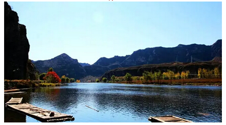 壁纸 风景 山水 摄影 桌面 443_245