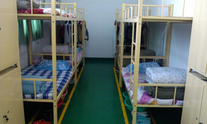 青岛401宿舍