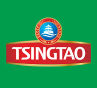 青岛啤酒股份有限公司Logo