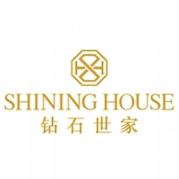 廣東鉆石世家國際珠寶有限公司Logo