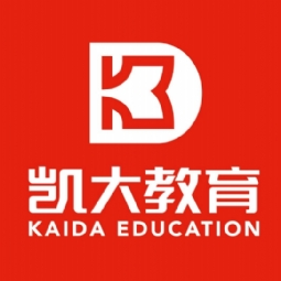 曲阜凱大教育培訓學校Logo