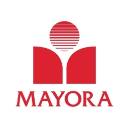 迈大食品(山东)有限公司Logo