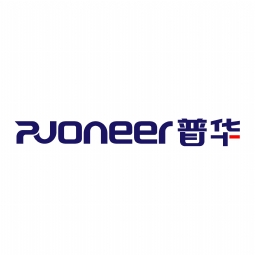 山東普華數字科技有限公司Logo