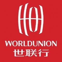 合肥世聯先鋒房地產顧問有限公司logo