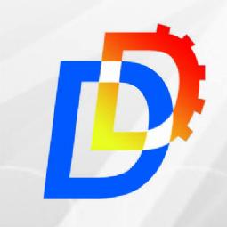 东营市东达机械制造有限责任公司Logo