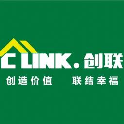 山东创联房地产营销策划有限公司Logo