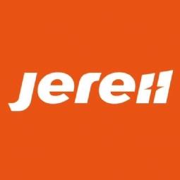 烟台杰瑞石油服务集团股份有限公司Logo