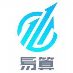 山東易算企業管理有限公司Logo