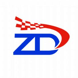 山東震達倉儲物流有限公司Logo