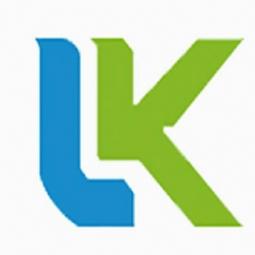 曲阜樂康醫療科技集團股份有限公司Logo