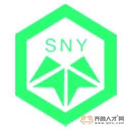 山東省農藥科學研究院logo