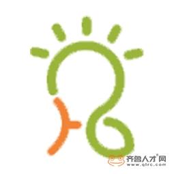山東華睿教育咨詢有限公司logo