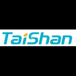 山東泰山體育器材有限公司logo