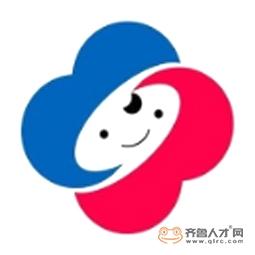 山東省寶貝新天地購物廣場有限公司logo