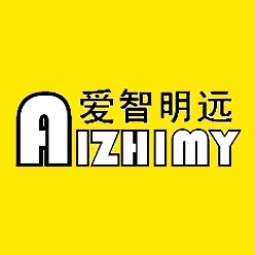 北京愛智明遠科技有限公司Logo