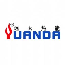 岳阳远大热能设备有限公司Logo