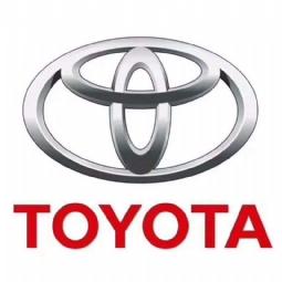 洛陽九都豐田汽車銷售服務有限公司Logo