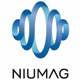 上海紐邁電子科技有限公司Logo