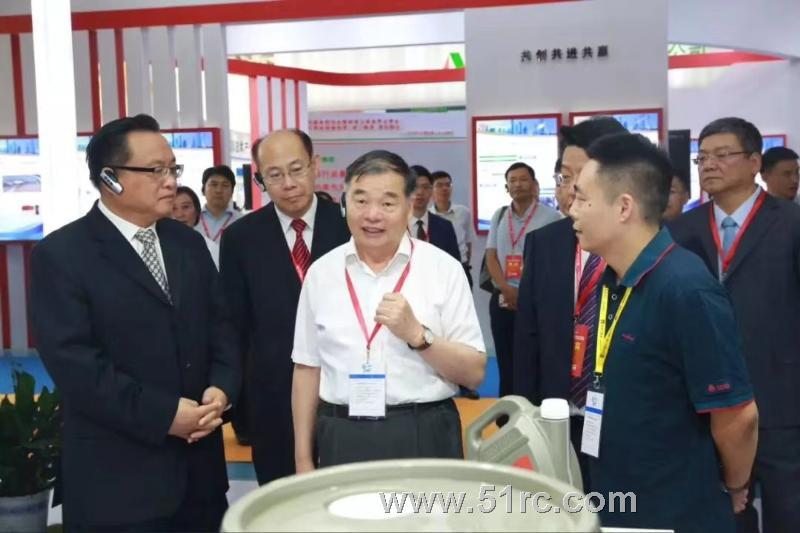 第十二屆(濟南)國際信息技術博覽會暨2019中國(濟南)數字經濟高端峰會火爆開啟!
