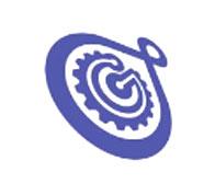 宁波格劳博智能工业有限公司Logo