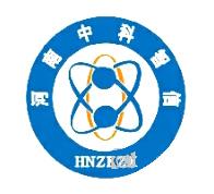 河南中科智信信息技术有限公司Logo