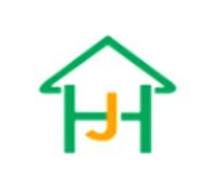 北京回家商贸有限公司Logo