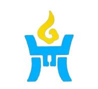 九江市新三鼎测绘服务中心Logo