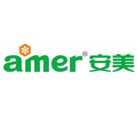 安美科技股份有限公司Logo