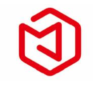 曼德电子电器有限公司Logo